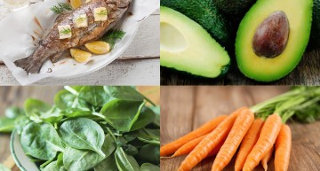 Eat These 5 Foods And Your Skin Will LOVE You For Life!