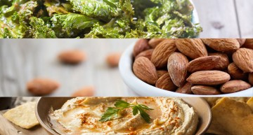 5 Low-Carb Snack Ideas for Great Skin