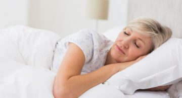 Don't Let Sleep Topple Your Anti-Aging Efforts