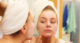 Four Simple Steps for Healthy, Beautiful Skin
