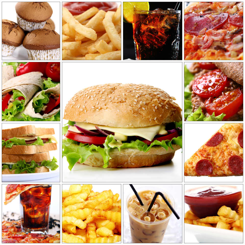 Junk food to avoid