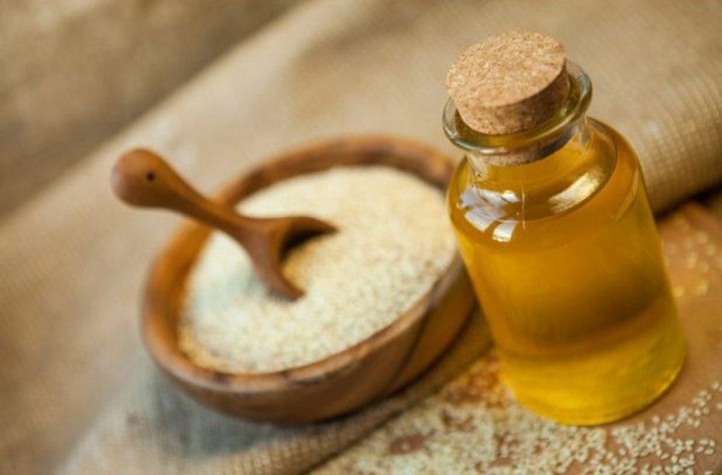 Sesame Oil for Anti Aging