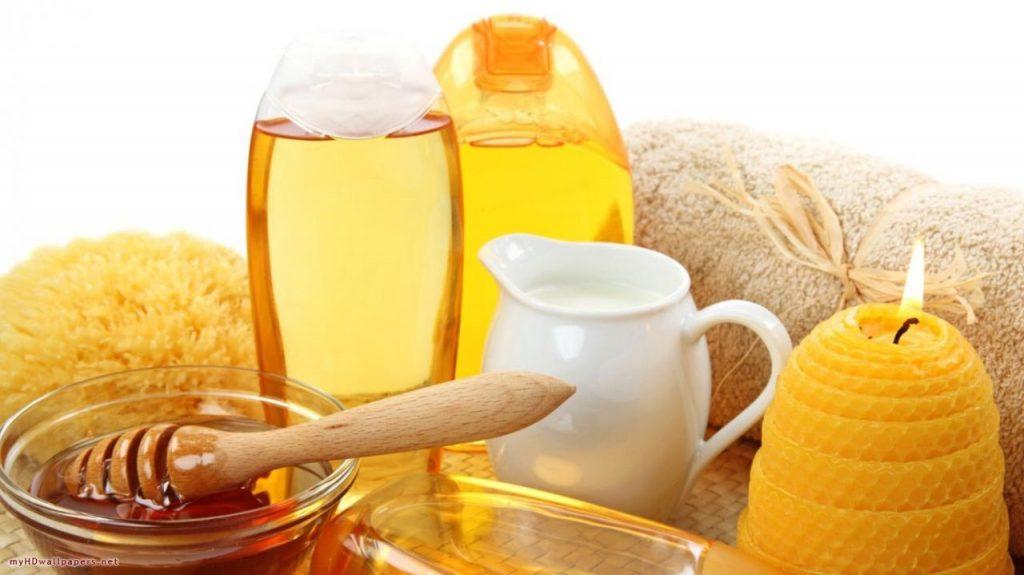 home-spa-treatment