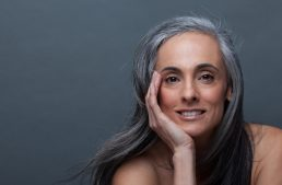 Seven Essential Anti-Aging Hair Care Tips