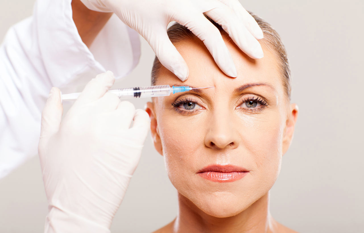 An Anti-Aging Discovery Even Better than Botox?